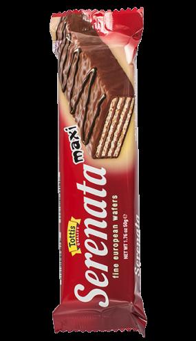 Serenata Maxi шоколадова вафла 50 гр.