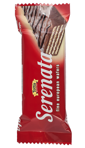 Serenata шоколадова вафла 31 гр.